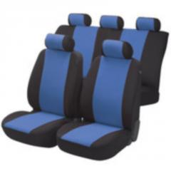 Universal seat cover kit - Flash