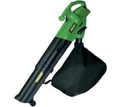 FARTOOLS Aspiratore soffiatore trituratore FL2500 + sacco in tela 45 litri