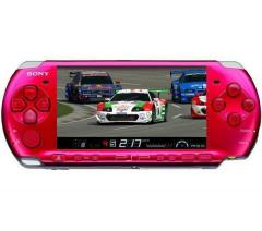 PSP Console Base Pack 3004
