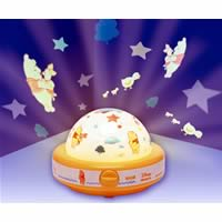 Luce musicale Lullaby  (Mod: 2866)