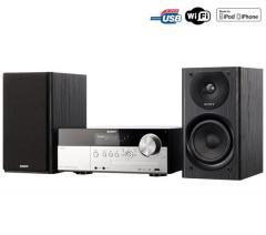 MICRO-IMPIANTO CD/MP3/USB/IPOD CMT-MX700NI - NERO