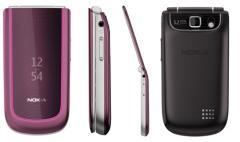 NOKIA 3710 eu pink/plum