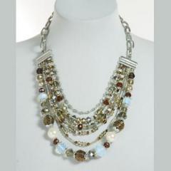 Collana bijoux