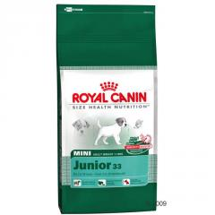 Royal Canin MINI Junior Kg.8,5