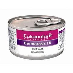 Eukanuba Cat - INTESTINAL - Umido 170 gr