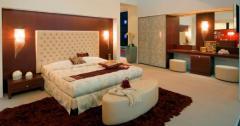 Hotel Modern furniture Interior design for hotels