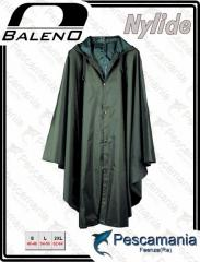 PONCHO BALENO MOD. TORNADO RAINCOAT WITH HOOD