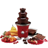 Chocolate fountain  (Mod: 2960)