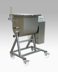 Mescolatore C/E MM50 Mescolatore da laboratorio,