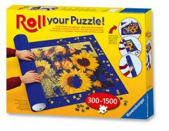 ROLL YOUR PUZZLE