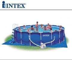 Piscina Esterna Intex