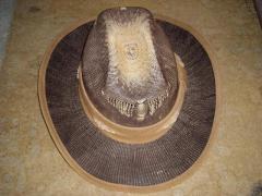 Cappello Cowboy 02