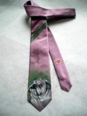 Cravatta Buldog
