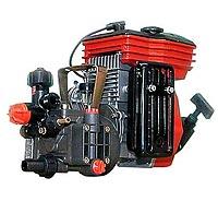 """Motopompa """"AR 202"""" con motore a"""
