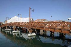 Ponte di Quintavalle Venezia