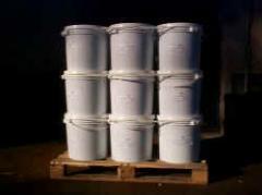 BASILICO conservato in: olio di girasole - olio