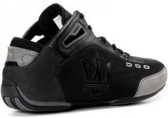 Sneakers MC12 Sport Mid Black