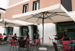 Ombrellone Napoli Standard