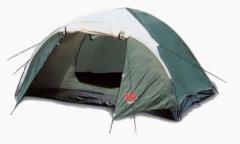 Tenda Montana 3 posti, cm.210x240, h130
