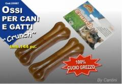 Ossi per animali Crunch