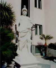 Statua Marte