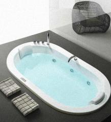 Vasche ad idromassaggio