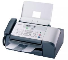 BROTHER FAX - 1360