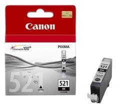 CANON CARTUCCIA NERO ORG. CLI-521BK