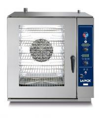 Linea Smart - forni misti con boiler, a vapore