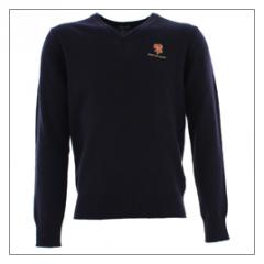 PULLOVER  BENETTON RUGBY