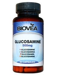 GLUCOSAMINA 500mg 90 Capsule