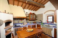 Cucina  Toscanella