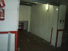 CONCA D ORO - BOX AUTO in Vendita a Roma