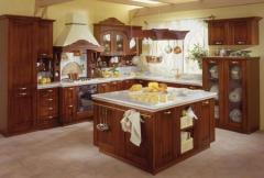 Cucina classica Gaia