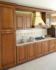 Cucina classica Positano