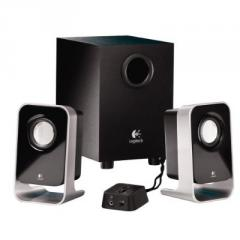 Logitech Speaker LS21 2.1
