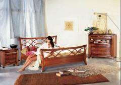 Camera da letto - le fablier