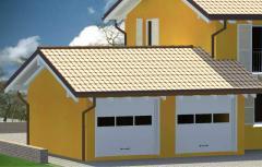 Casa personalizzata
