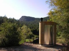 Toilette innovativa Enviro Loo - Kazuba