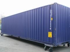 Container in acciaio