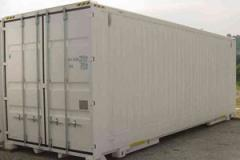 Container industriale 7,450 MT (24,44 FT) Casse