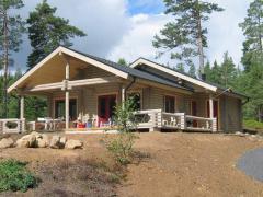 Casa finlandese