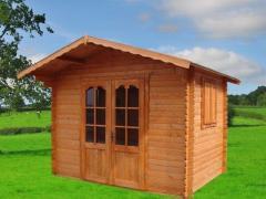 Casette in legno > 2,5x2,5 (28mm) con porta