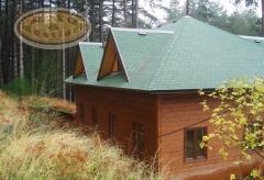 Casetta di legno - Vendita e montaggio