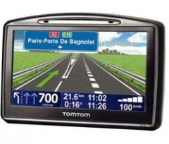 TomTom GPS Go 750 T Europa