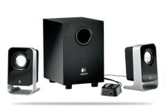 LS21 2.1 Stereo Speakers System
