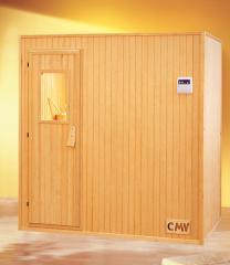 Sauna Suoma SE Standard
