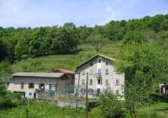 Azienda agricola in Vendita a Ramponio Verna