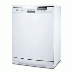 Rex RSF67060WR Techna Real Life - Bianco - Classi