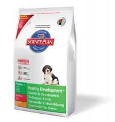 Hill's Science Plan Puppy medium (pollo)